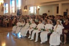 25-lecie kapłaństwa proboszcza