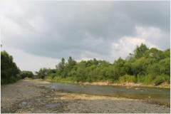 Lato w Załężu 2013