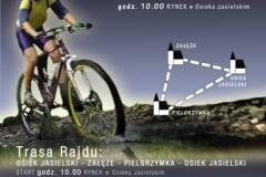Rajd Rowerowy (23.06.2012 r.)