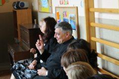 Rozpoczęcie Szkoły 2012/2013