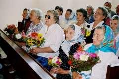 Święto Matki Boskiej Zielnej, 2001 r. (fot. J. Łaba)