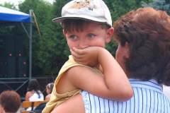 V Piknik Rodzinny (8.07.2012 r.)