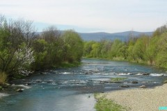 Wielkanocne krajobrazy Załęża