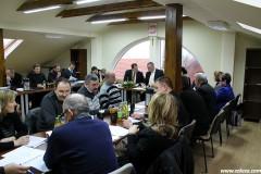 XXVIII Sesja Rady Gminy Osiek Jasielski