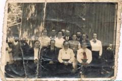 Załęże dawniej - portrety
