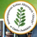 akacja logo